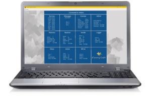 data historian system software