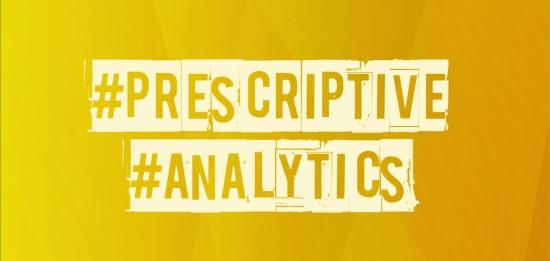 prescriptiveanalytics